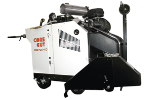 Core Cut CC7074 D In-Line