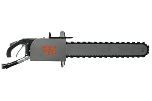 HCH50 Chainsaw